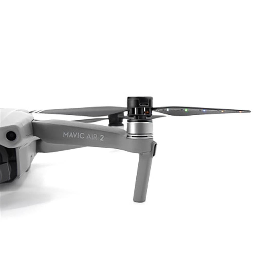 rc-quadcopter-parts STARTRC LED Flashing Ring Luminous Propeller for DJI Mavic Air 2 RC Quadcopter HOB1761548