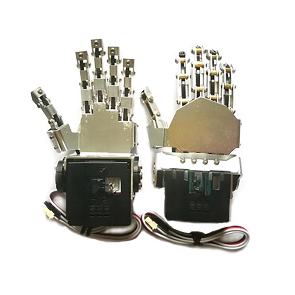 robot-arm-tank Humanoid Robot Metal Manipulator Robot Arm Robotic Claw HOB1762674
