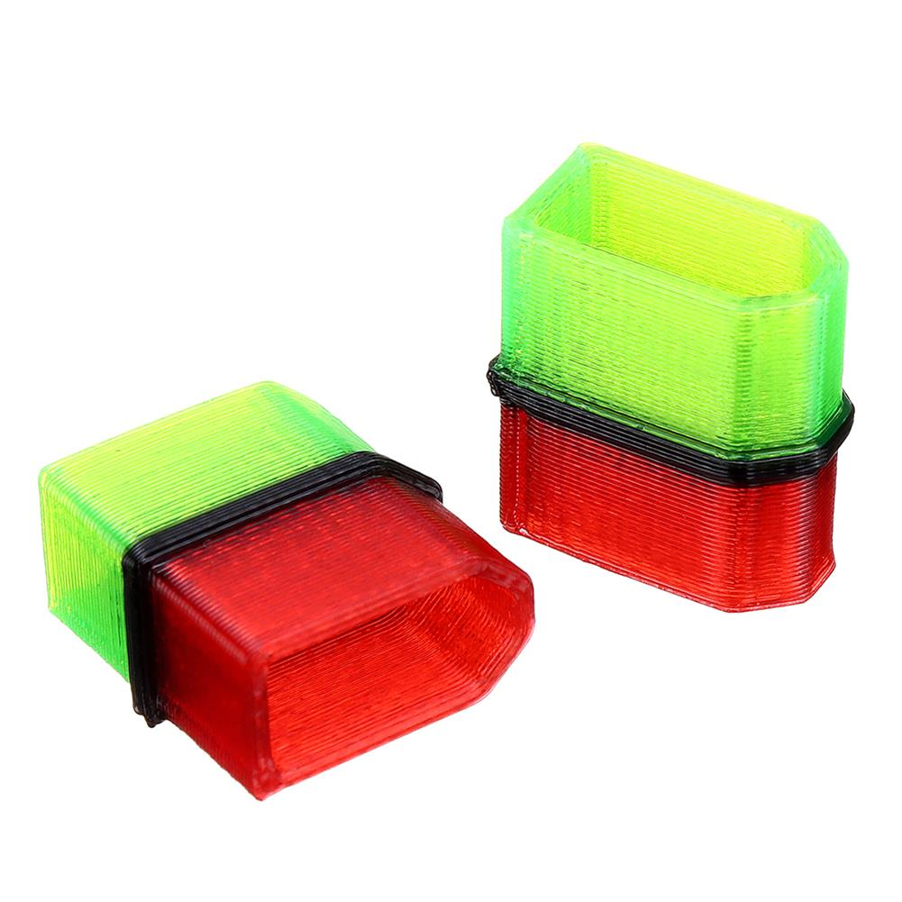 battery-charger 10Pcs URUAV XT60 Caps LiPo Battery Charge indicator Protective Cover for RC Drone HOB1762842 3