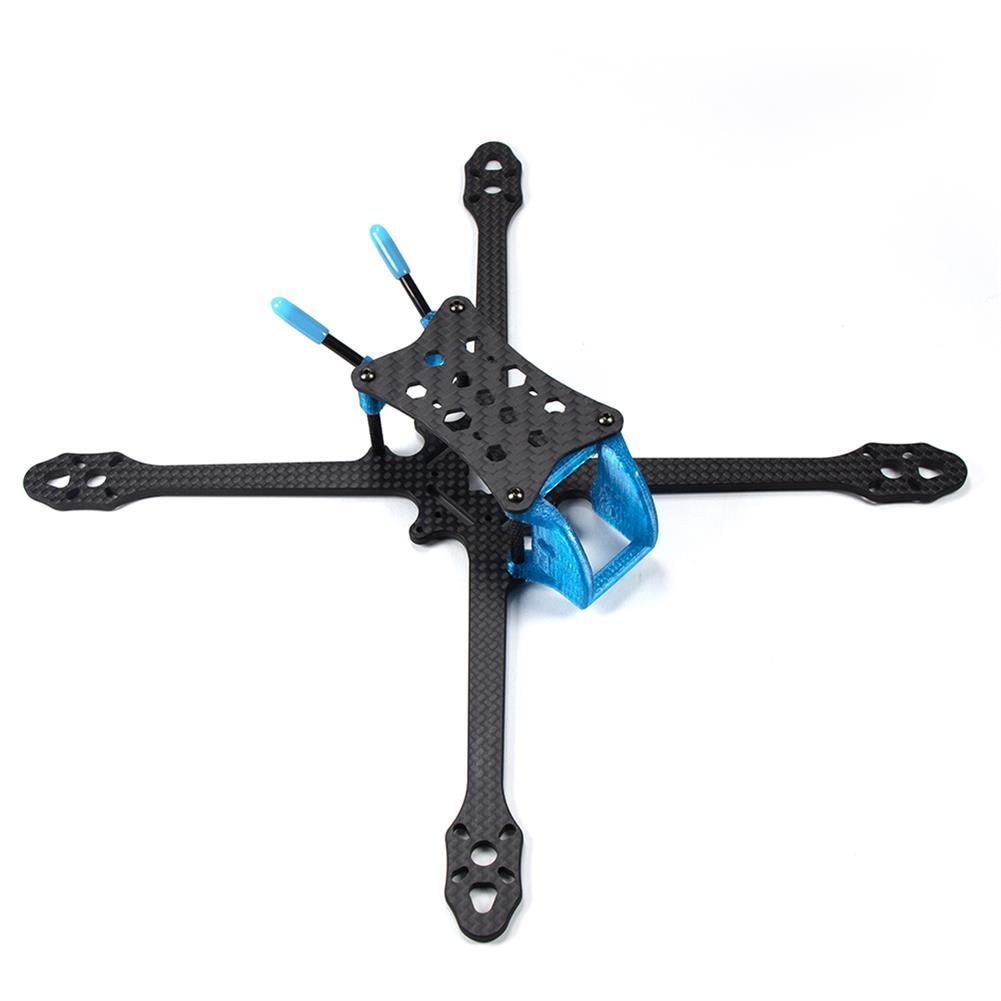 multi-rotor-parts Ultra Light 35g BrotherHobby Hyperbola 501 229.5mm Wheelbase T800SC-24K Carbon Fiber 5 inch Frame Kit Support Caddx Vista for RC Drone FPV Racing HOB1763024