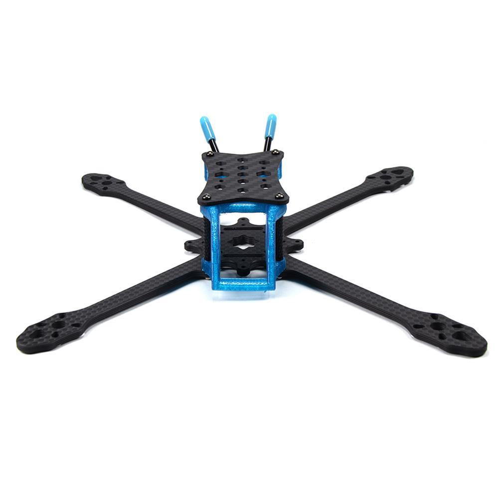 multi-rotor-parts Ultra Light 35g BrotherHobby Hyperbola 501 229.5mm Wheelbase T800SC-24K Carbon Fiber 5 inch Frame Kit Support Caddx Vista for RC Drone FPV Racing HOB1763024 1