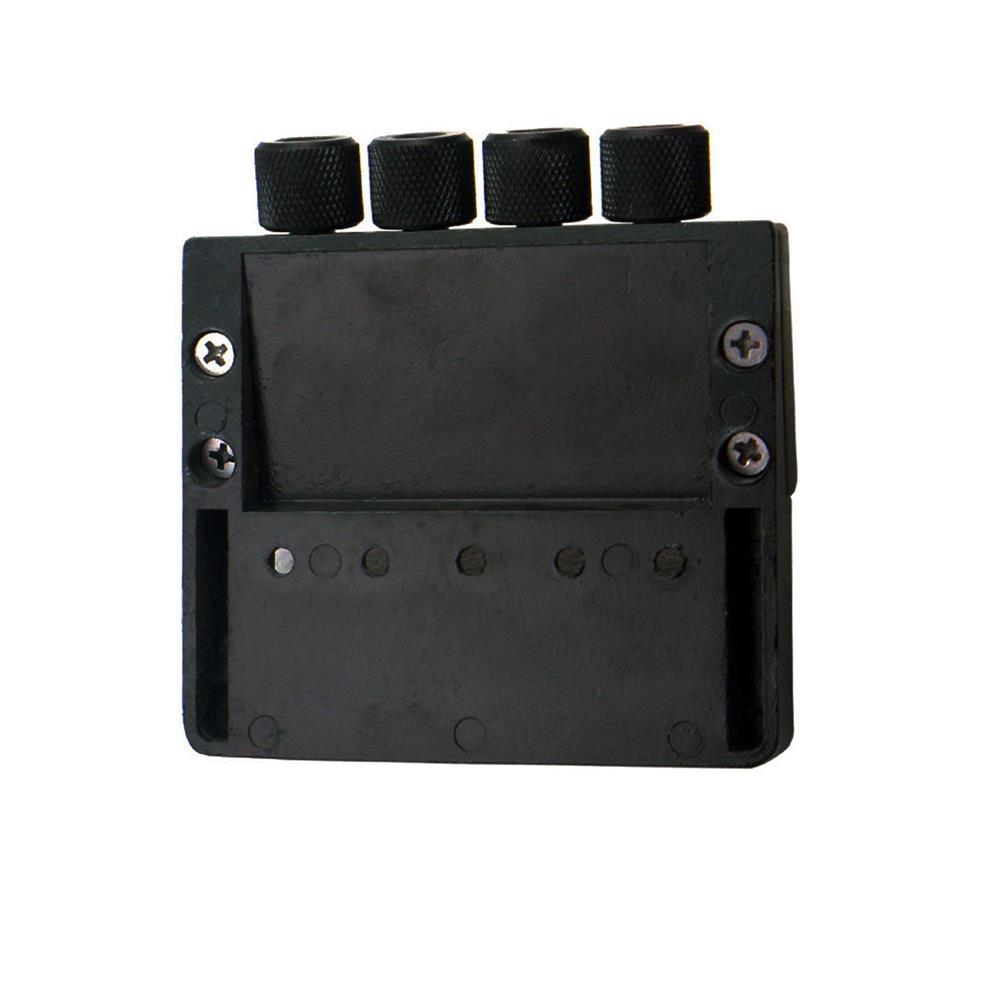 guitar-accessories Zinc Alloy Pull String Set 4 String Bass Headless Bass General Accessories HOB1763713 2