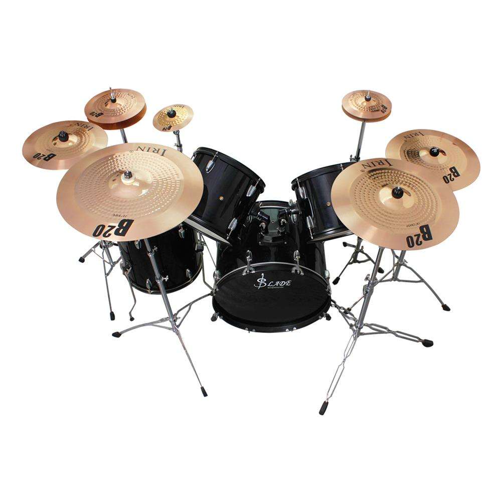 percussion-accessories IRIN B20 Jazz Drum Hitting Cymbal 8/10/12/14/16/18/20 inches HOB1763742