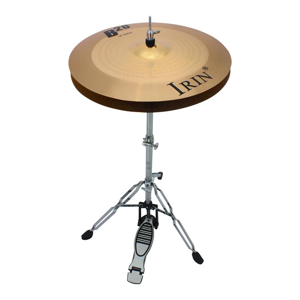 percussion-accessories IRIN B20 Jazz Drum Hitting Cymbal 8/10/12/14/16/18/20 inches HOB1763742 1