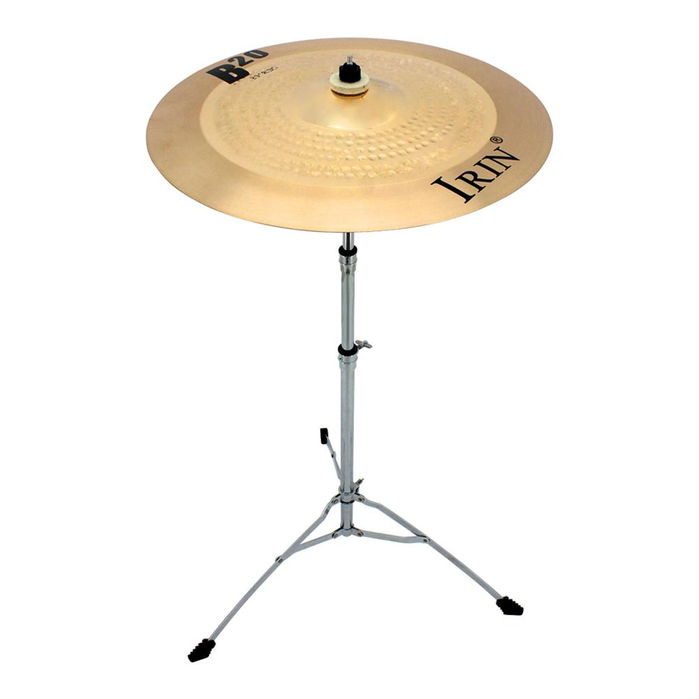 percussion-accessories IRIN B20 Jazz Drum Hitting Cymbal 8/10/12/14/16/18/20 inches HOB1763742 2