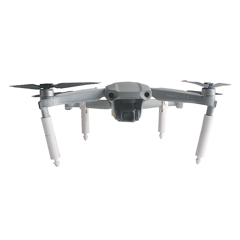 rc-quadcopter-parts Spring Heighten Landing Gear for DJI Mavic Air 2 RC Quadcopter HOB1763781 3