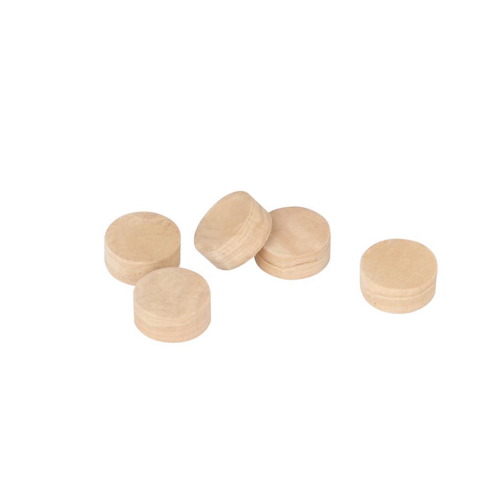 woodwind-brass-accessories 5PCS ND152 Trombone Water Key Cork Plug Trombone Cork Accessories HOB1763942 2