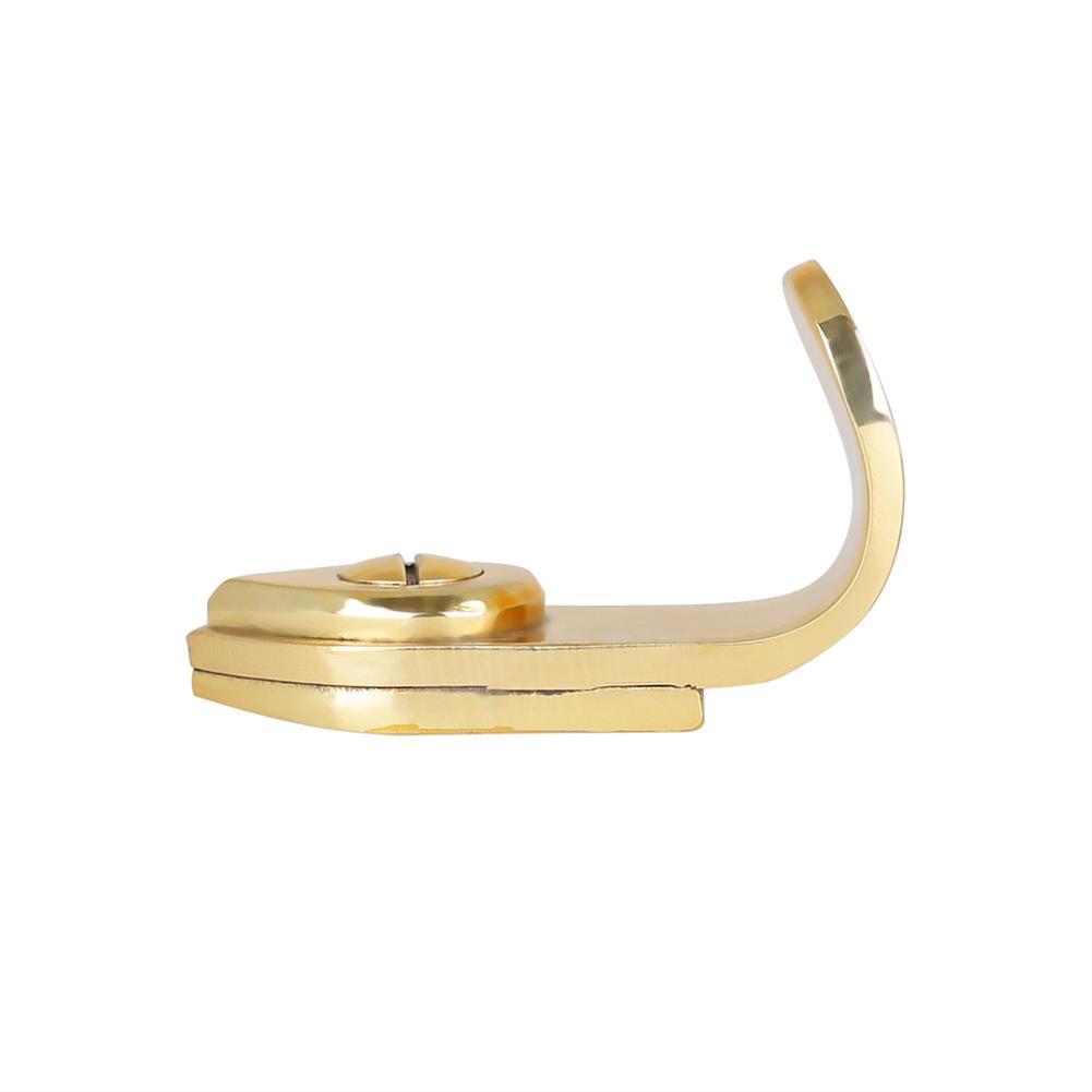 woodwind-brass-accessories Saxophone Universal Metal Thumb Rest Wind instruments Accessories HOB1763973 3