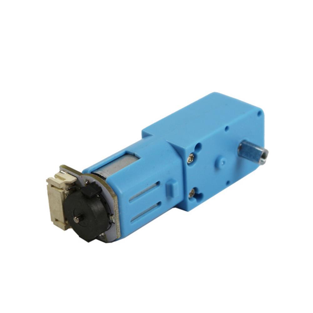robot-parts-tools TT DC Gear Reduced Motor with Encoder for Smart Car Mecanum Wheel HOB1764171