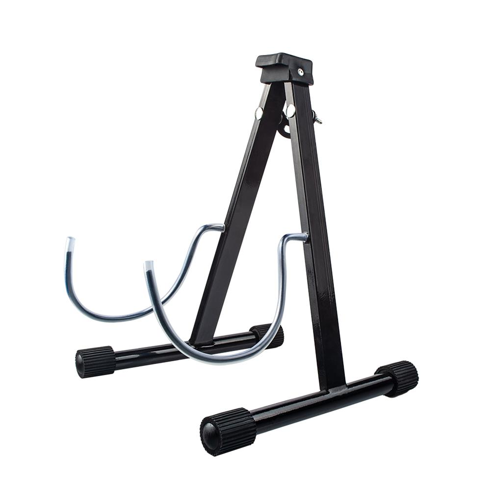 guitar-accessories NAOMI Guitar Stand Folding Universal A Frames Stand for All Guitars Acoustic Classic Travel Guitar Cello Stand HOB1765076 2
