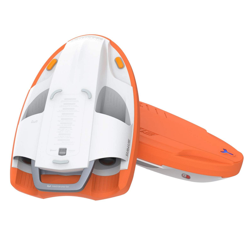 underwater-drone-scooter Sublue Swii Electronic Kickboard with Strong Buoyancy 45mins Working Time 100KG Weight Capacity Max 1m/s Speed APP Control Kickboard HOB1766392