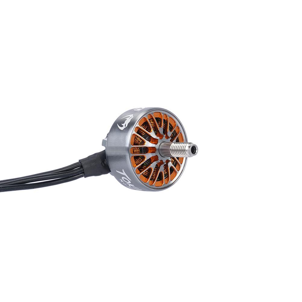 multi-rotor-parts Mamba TOKA 2207.5 1700/1800KV 4-6S 2450/2650KV 3-4S Brushless Motor M5 Shaft for 5/6 inch RC Drone FPV Racing HOB1767953 2