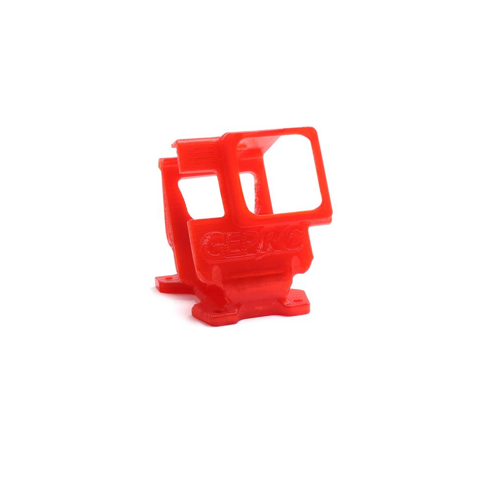 multi-rotor-parts GEPRC Crocodile7 HD 7 inch FPV Racing Drone Spare Part 45 Degree TPU Camera Mount for Gopro 8 HOB1767994