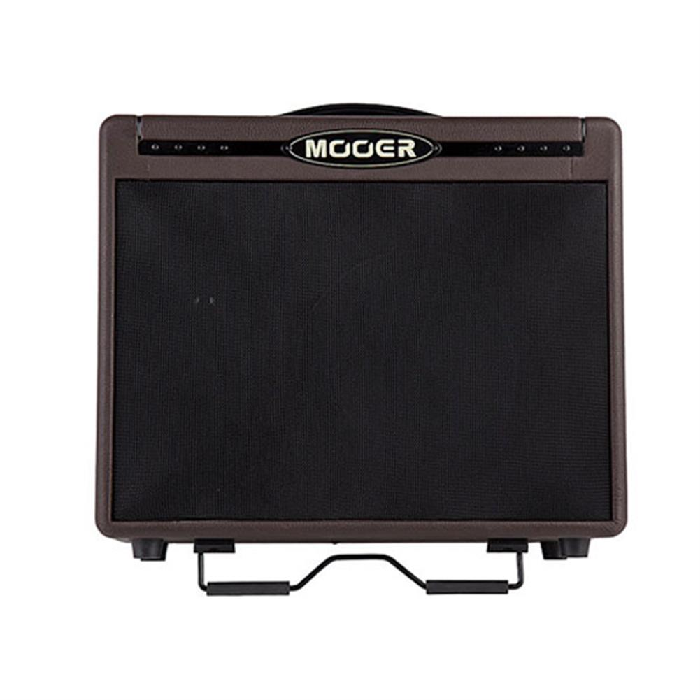 speakers-subwoofers MOOER SD50A Multifunctional Dual-Channel Analog Preamp Acoustic Guitar Speaker HOB1768476 3