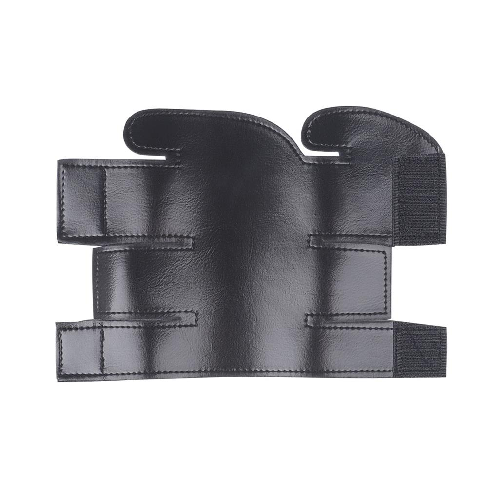 woodwind-brass-accessories ND05B Trumpet Leather Protective Sleeve for Musical instrument Accessory HOB1771713 2
