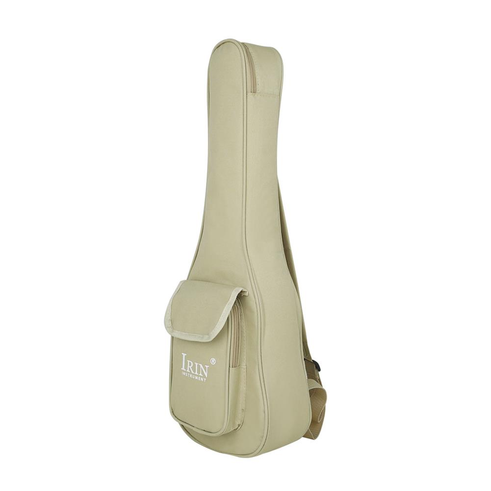 guitar-accessories IRIN 24 inch Ukulele Cotton Waterproof Guitar Bag Double Shoulder Padded Backpack HOB1771719 2