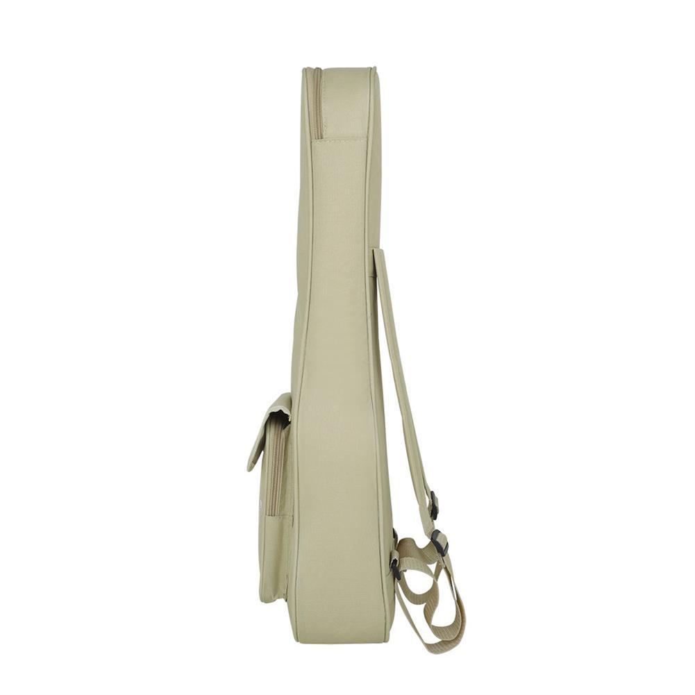 guitar-accessories IRIN 24 inch Ukulele Cotton Waterproof Guitar Bag Double Shoulder Padded Backpack HOB1771719 3