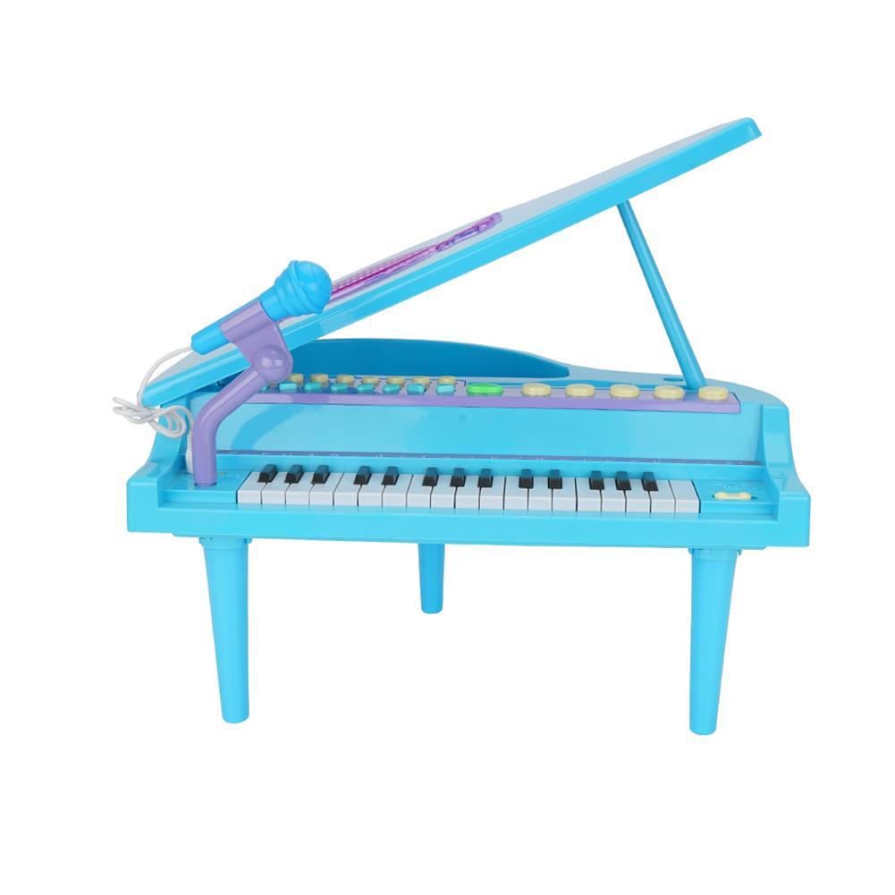 electronic-keyboards MoFun 3205 32 Keys Multifunctional Electronic Keyboard Educational Piano for Children Educational Toys HOB1771746 1