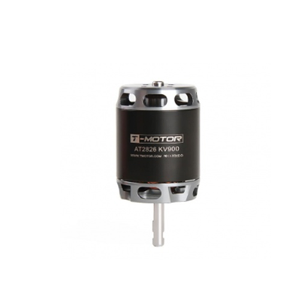 rc-airplane-parts T-Motor AT2826 Long Shaft 900KV/1100KV Brushless Motor for RC Airplane Spare Part HOB1773952 2