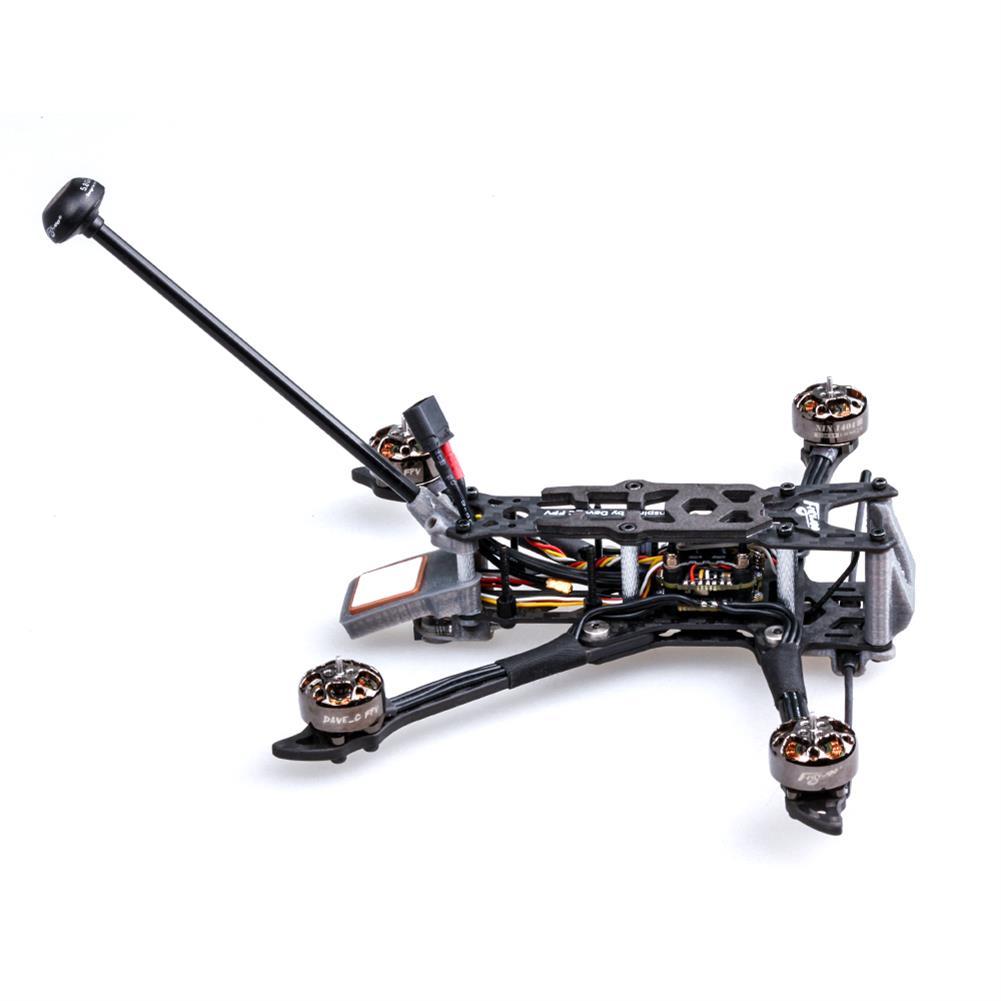 fpv-racing-drone Flywoo Explorer LR4 HD 4 inch Micro Long Range FPV Racing Drone without Caddx Vista HD System Version HOB1774925