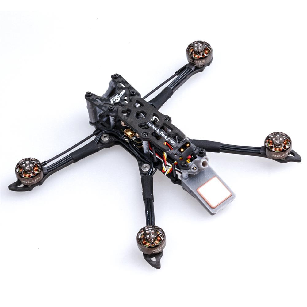 fpv-racing-drone Flywoo Explorer LR4 HD 4 inch Micro Long Range FPV Racing Drone without Caddx Vista HD System Version HOB1774925 1