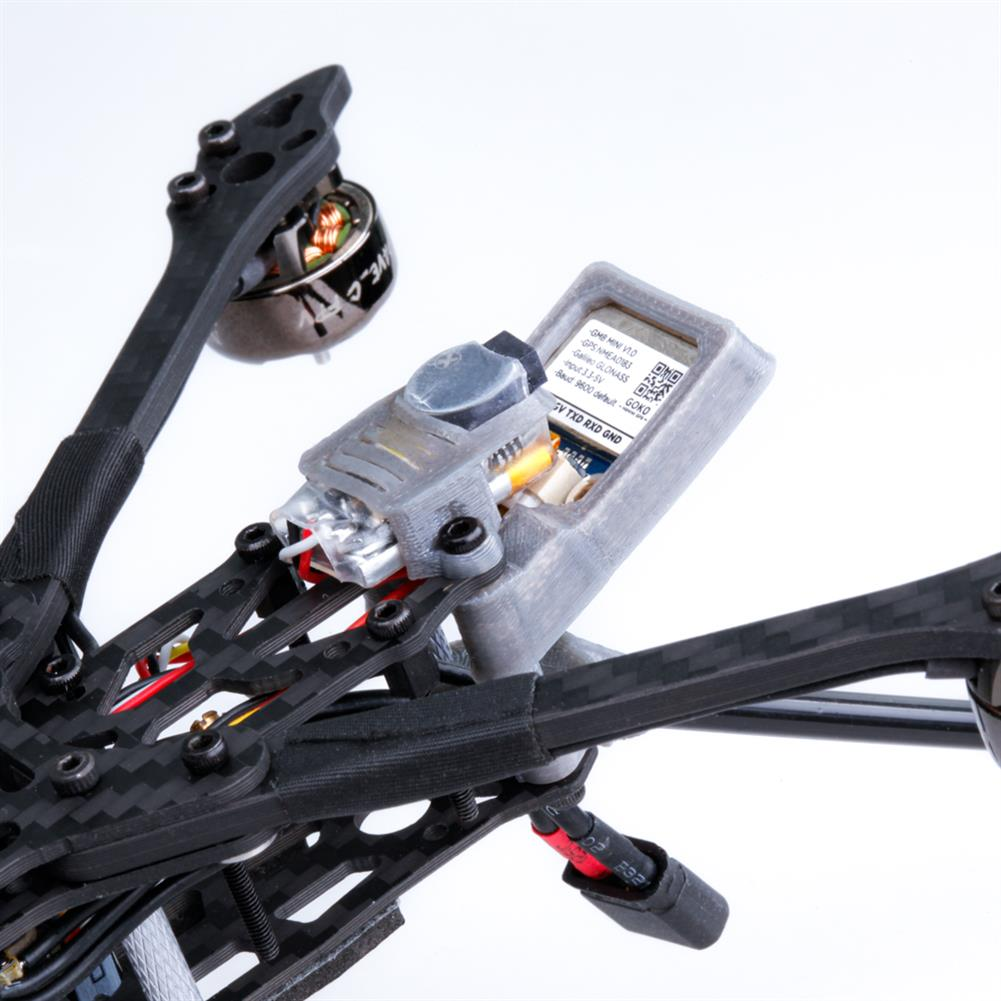 fpv-racing-drone Flywoo Explorer LR4 HD 4 inch Micro Long Range FPV Racing Drone without Caddx Vista HD System Version HOB1774925 2