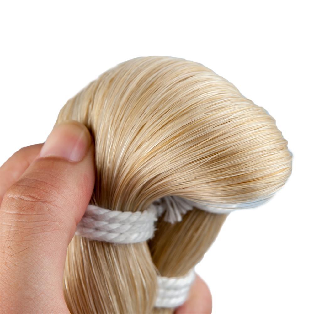 strings-accessories NAOMI 3/4 4/4 Bundle of Horsehair Violin Knot HOB1775079 1