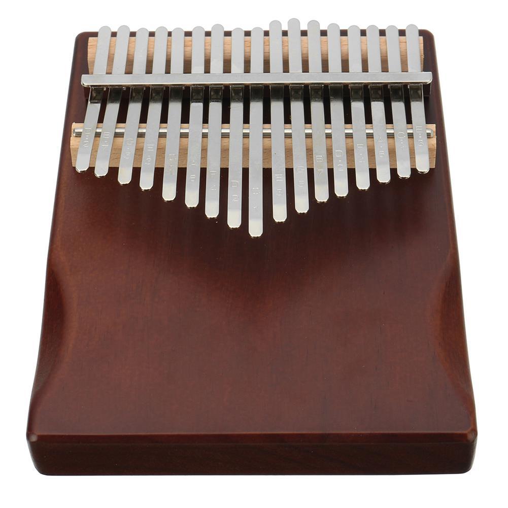 kalimba 17 Key Kalimba Spruce Wood Thumb Piano Finger Musical Beginner instrument Gift HOB1775391 1