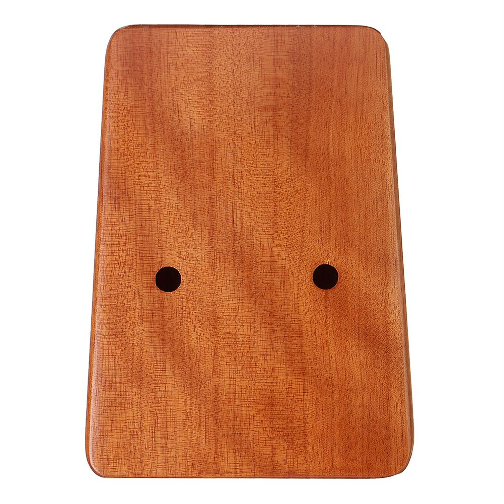 kalimba 17 Key Kalimba Thum Finger Piano Beginner Practical Wood Muscial instrument Set HOB1775400 3