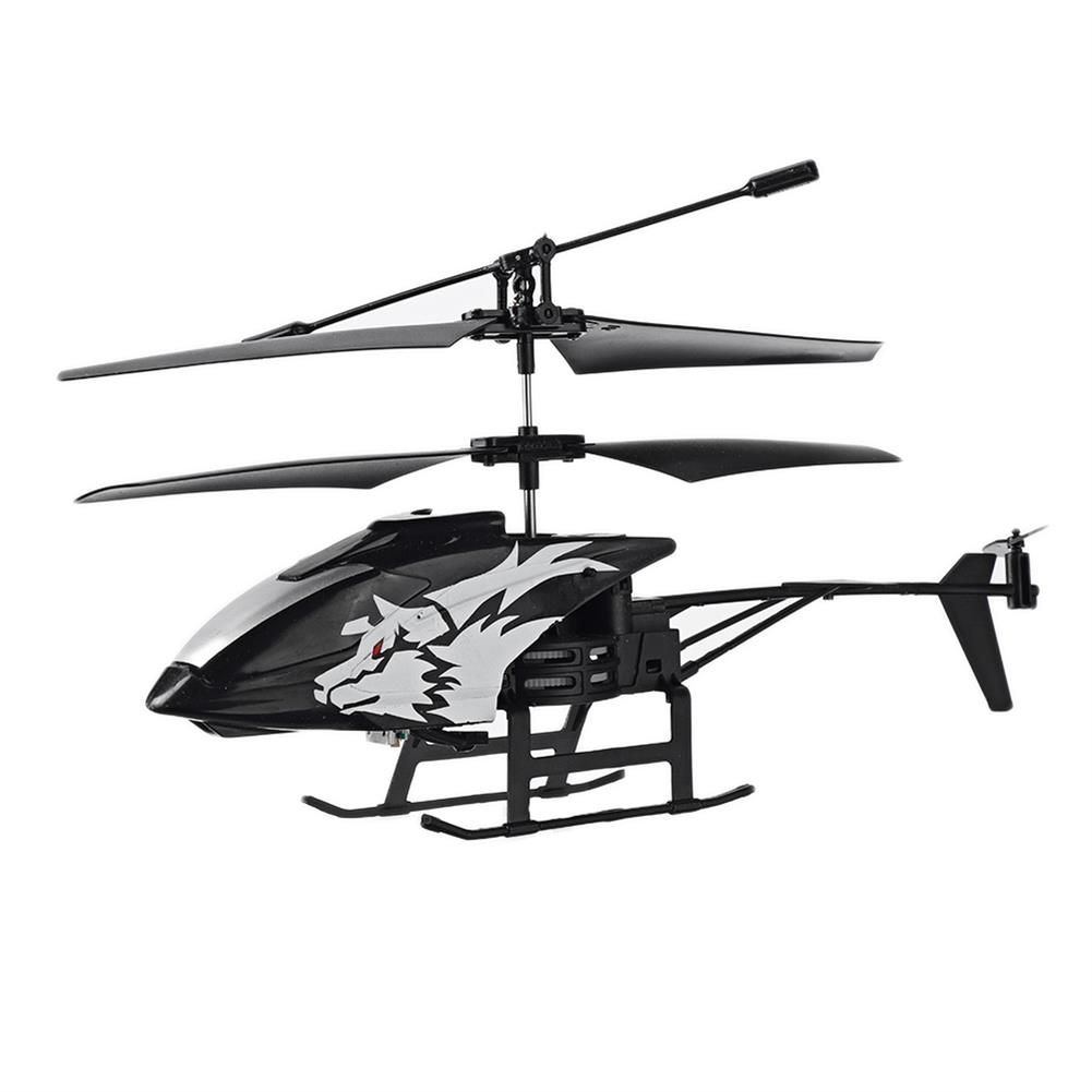rc-helicopter 2CH infrared Remote Control Mini Helicopter for Children Outdoor Toys HOB1775571 2