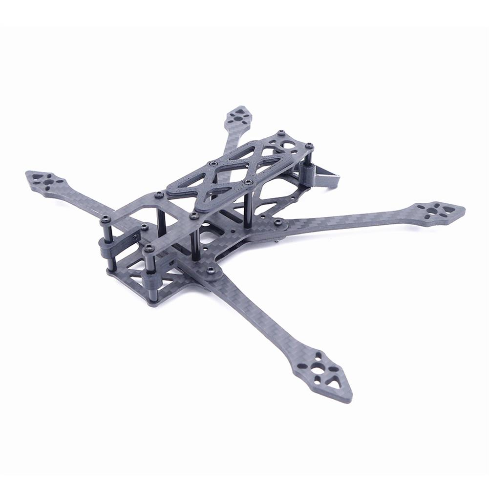 multi-rotor-parts Range 4 175mm Wheelbase 3mm Arm Thickness 4 inch Frame Kit Support 16x16mm Flight Controller 1505 Motor for RC FPV Racing Drone HOB1775693