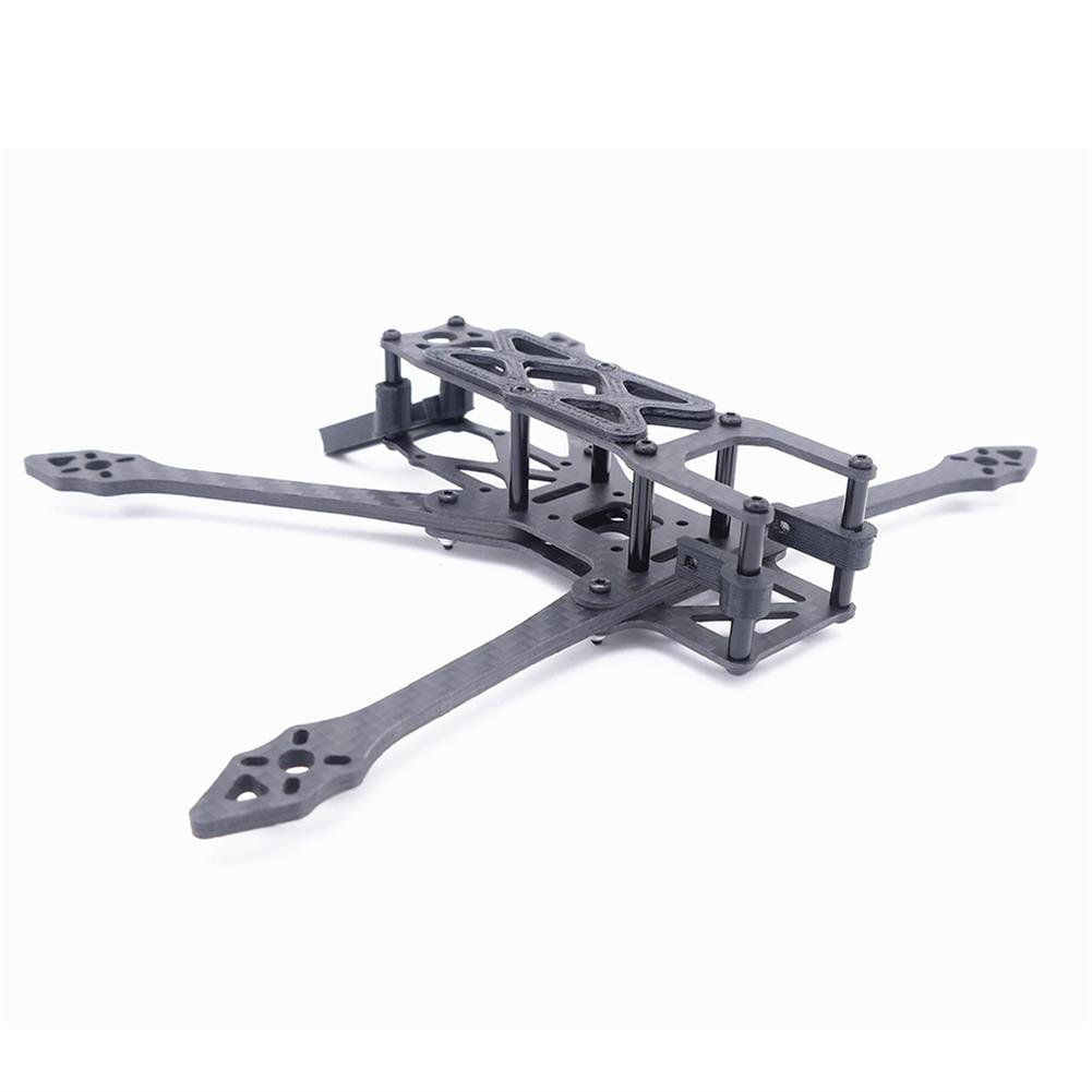 multi-rotor-parts Range 4 175mm Wheelbase 3mm Arm Thickness 4 inch Frame Kit Support 16x16mm Flight Controller 1505 Motor for RC FPV Racing Drone HOB1775693 2