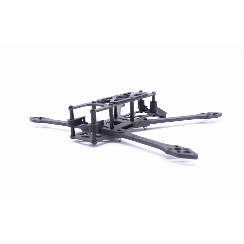 multi-rotor-parts Range 3 150mm Wheelbase 3mm Arm Thickness 3 inch Frame Kit w/ 3D Print Part for RC Drone FPV Racing HOB1775856