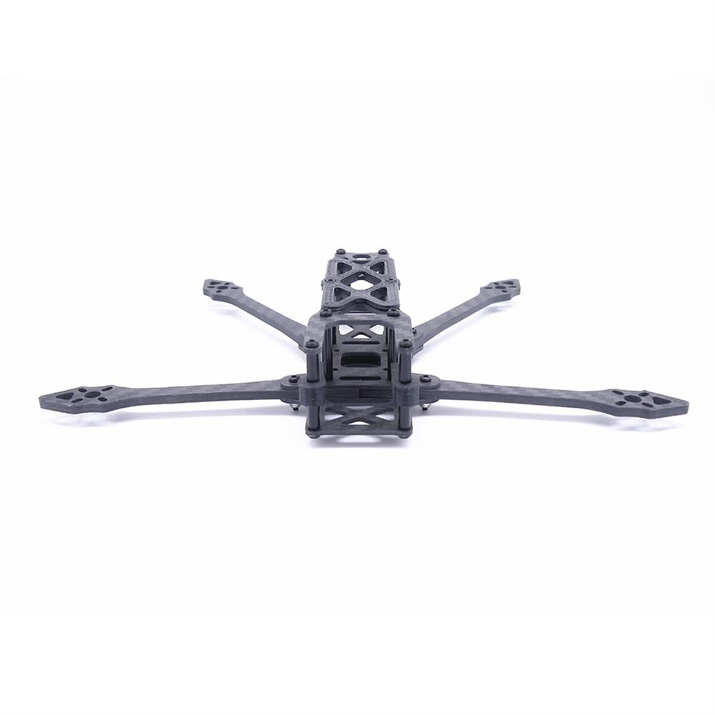multi-rotor-parts Range 3 150mm Wheelbase 3mm Arm Thickness 3 inch Frame Kit w/ 3D Print Part for RC Drone FPV Racing HOB1775856 1