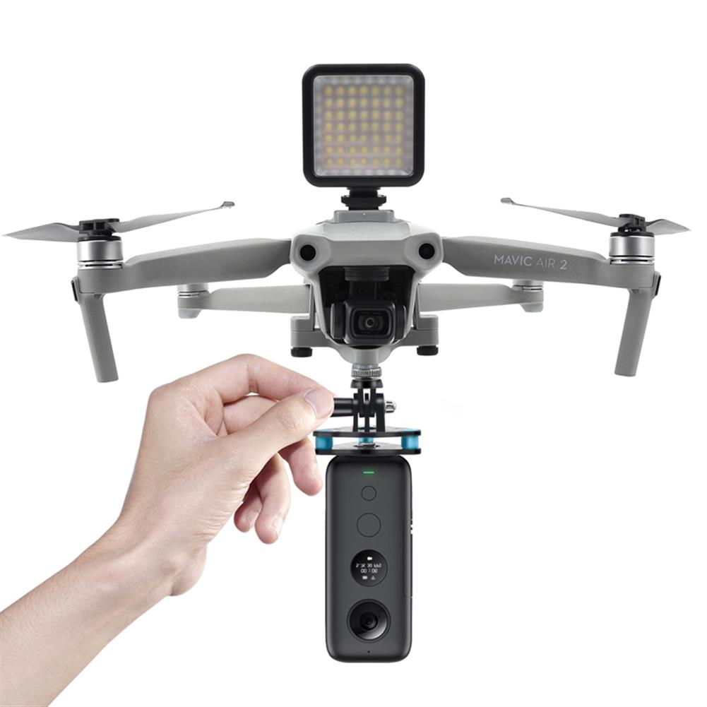 rc-quadcopter-parts STARTRC Multifunction Accesory Mount Camera Holder for DJI Mavic Air 2 RC Quadcopter HOB1777158