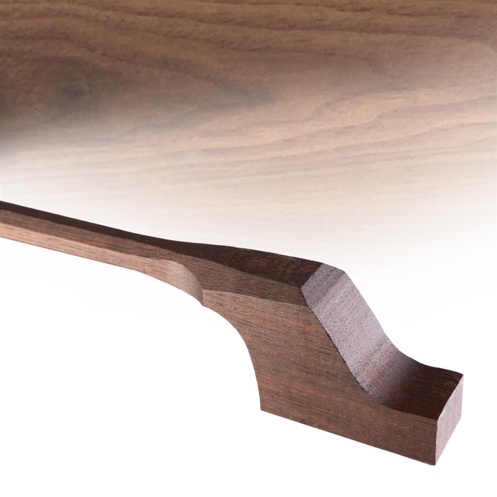 strings-accessories NAOMI Brazilian Wood Billet Rough Big Bass Bow for 4/4 Big Bass HOB1777696 2