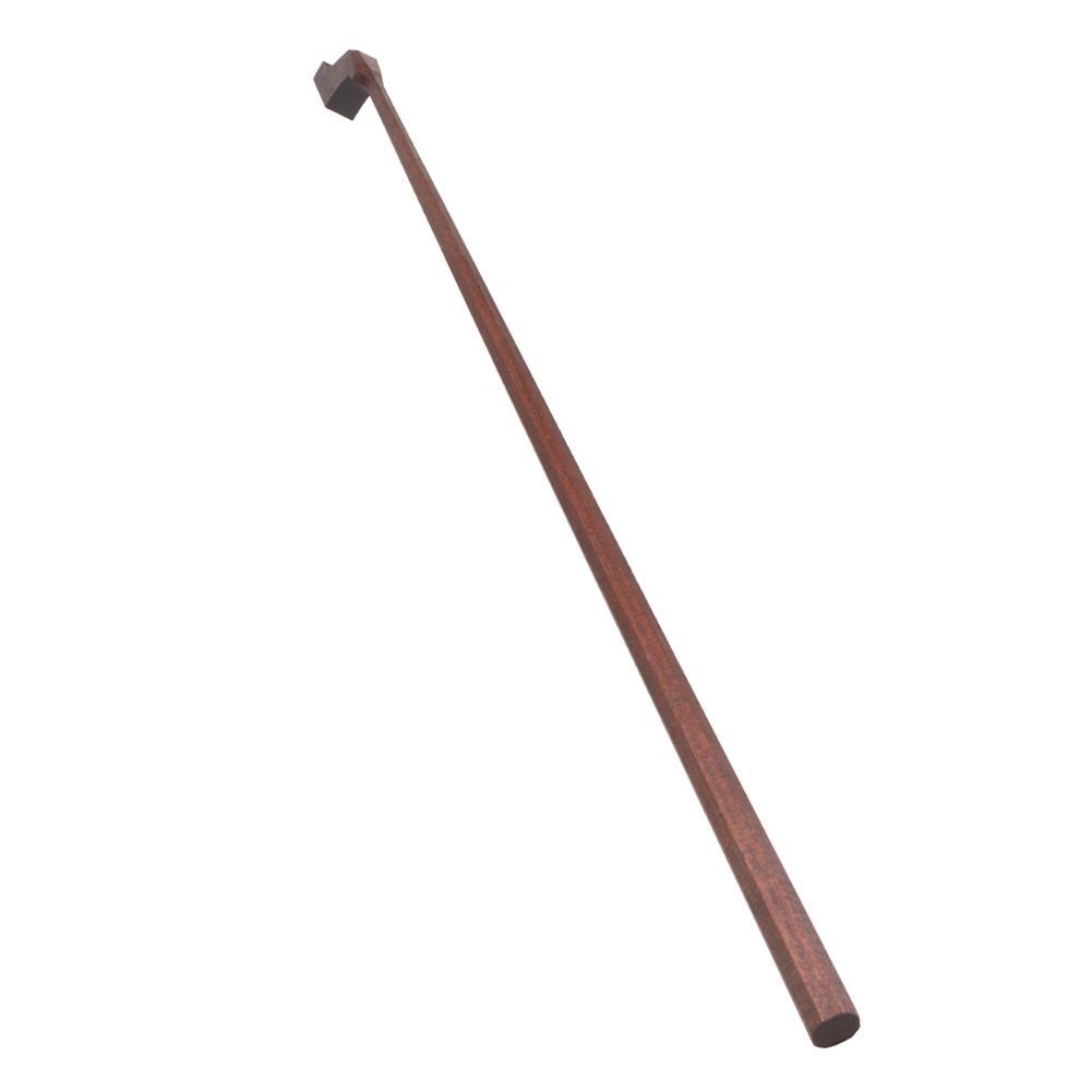 strings-accessories NAOMI Brazilian Wood Billet Rough Big Bass Bow for 4/4 Big Bass HOB1777696 3