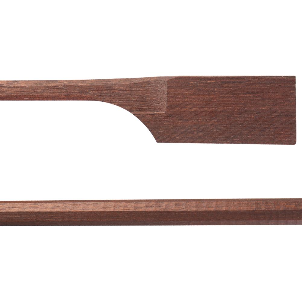 strings-accessories NAOMI Grass Wood Baroque Rough Violin Bow for 4/4 Violin HOB1777699