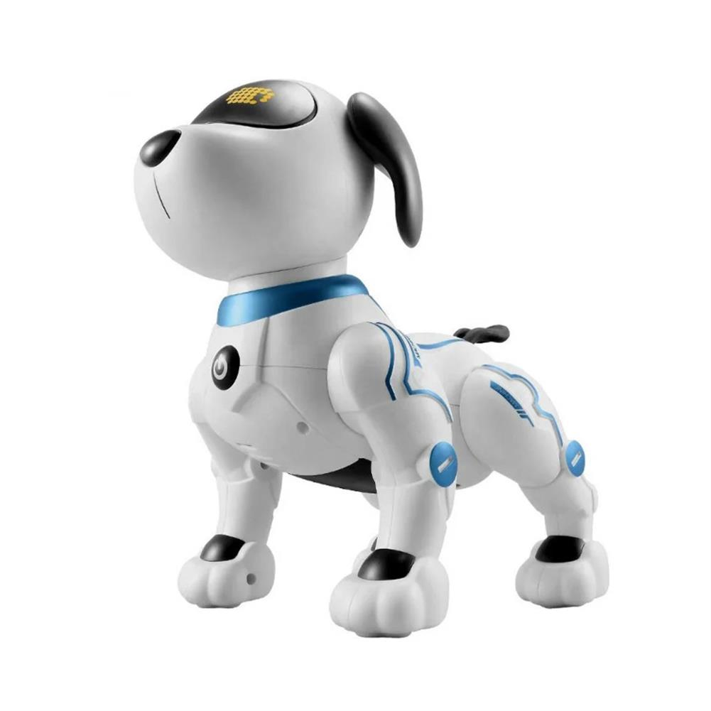 robot-toys JJRC LN-K16-YW Smart Programmable Robot Dog interactive Dancing Radio Controlled RC Robot Toy HOB1778184 1