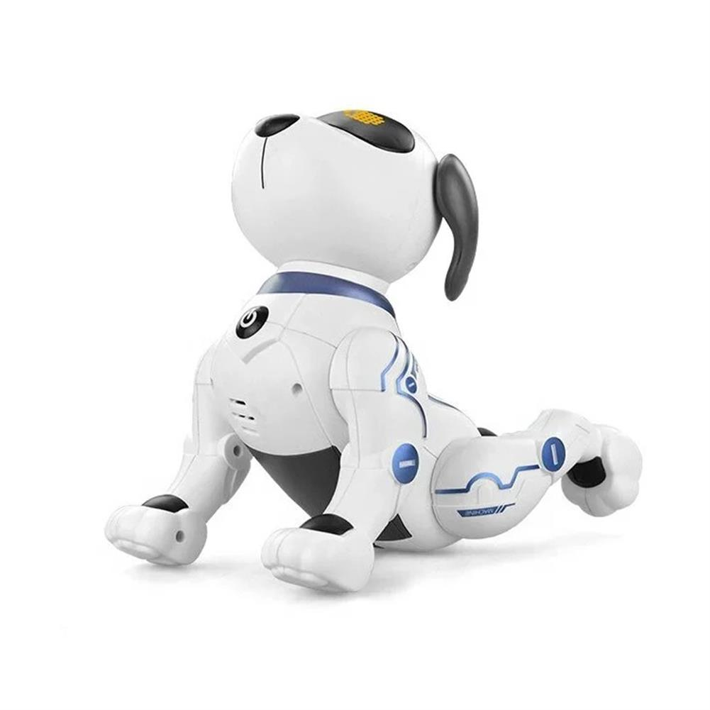 robot-toys JJRC LN-K16-YW Smart Programmable Robot Dog interactive Dancing Radio Controlled RC Robot Toy HOB1778184 2