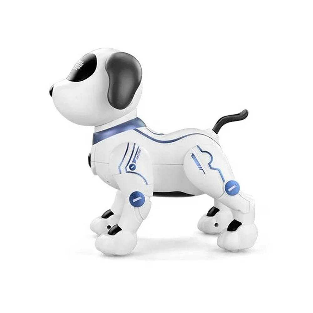 robot-toys JJRC LN-K16-YW Smart Programmable Robot Dog interactive Dancing Radio Controlled RC Robot Toy HOB1778184 3