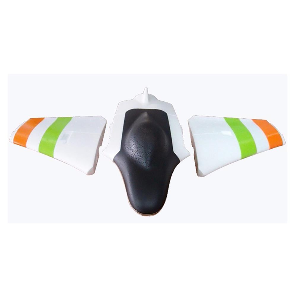 rc-airplane Skywalker X2 950mm Wingspan Mini FPV Racer Flying Wing EPO RC Airplane KIT/PNP HOB1778708 3