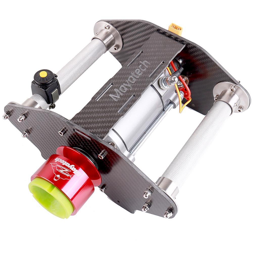rc-airplane-parts Mayatech TOC Electric Engine Starter for 80CC-250CC Gasoline Engine Nitro Engine RC Airplane HOB1778742