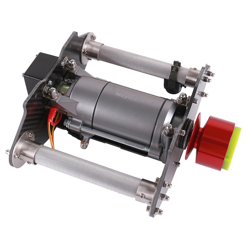 rc-airplane-parts Mayatech TOC Electric Engine Starter for 80CC-250CC Gasoline Engine Nitro Engine RC Airplane HOB1778742 1