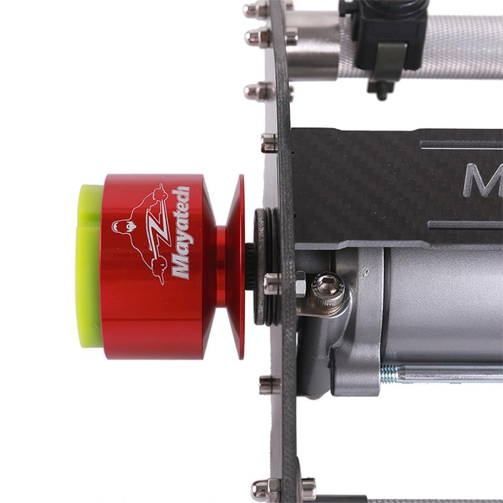 rc-airplane-parts Mayatech TOC Electric Engine Starter for 80CC-250CC Gasoline Engine Nitro Engine RC Airplane HOB1778742 3