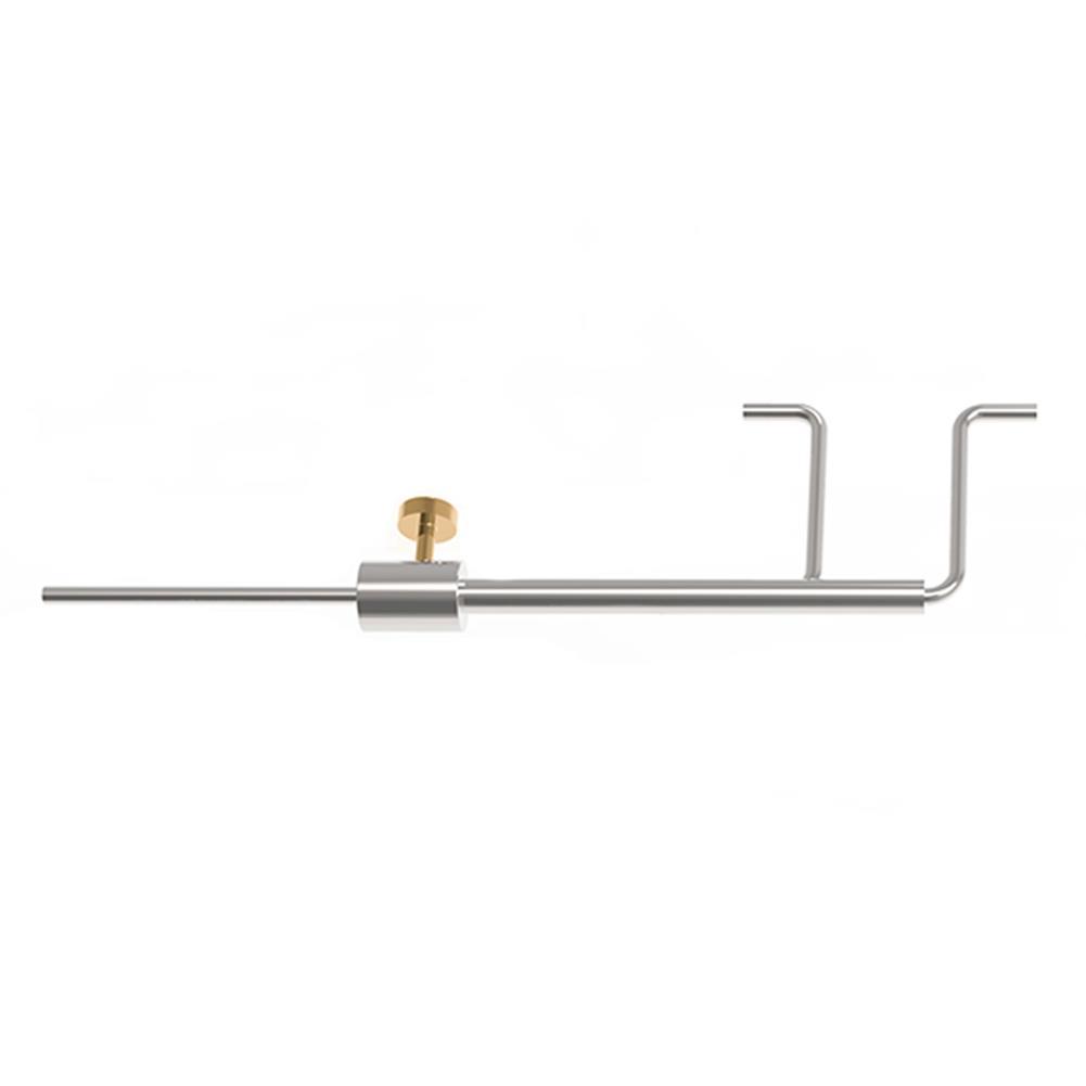 strings-accessories NAOMI Violin Column Ruler for Violin Repair Accessories HOB1780936 1