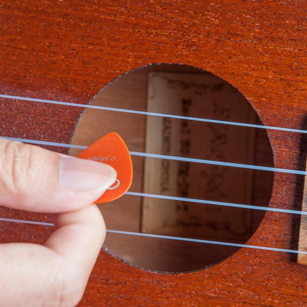 guitar-accessories NAOMI 24PCS Guitar Picks for Guitar instrument Accessories HOB1780961 3