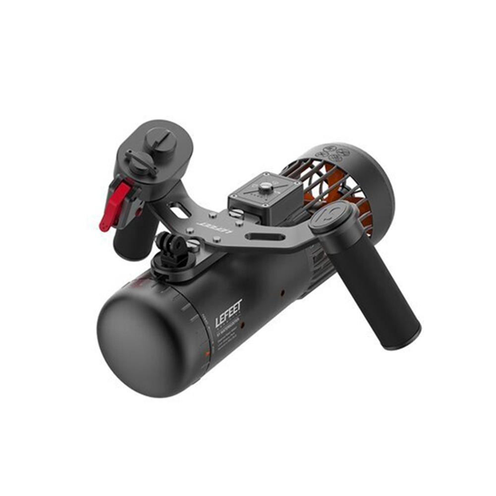 underwater-drone-scooter LEFEET S1 Underwater Scooter Drone 40m Depth Modular Design Dual Motor Mode Wireless Diving Snorkeling Booster HOB1781999 1