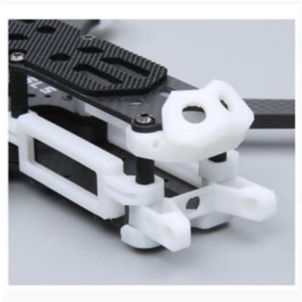 multi-rotor-parts 2 PCS iFlight SL5 V2.1 HD 217mm 5 inch Frame Part for DJI Air Unit Bracket Mount 3D Printed TPU for FPV Racing Drone Frame Kit HOB1782050 3