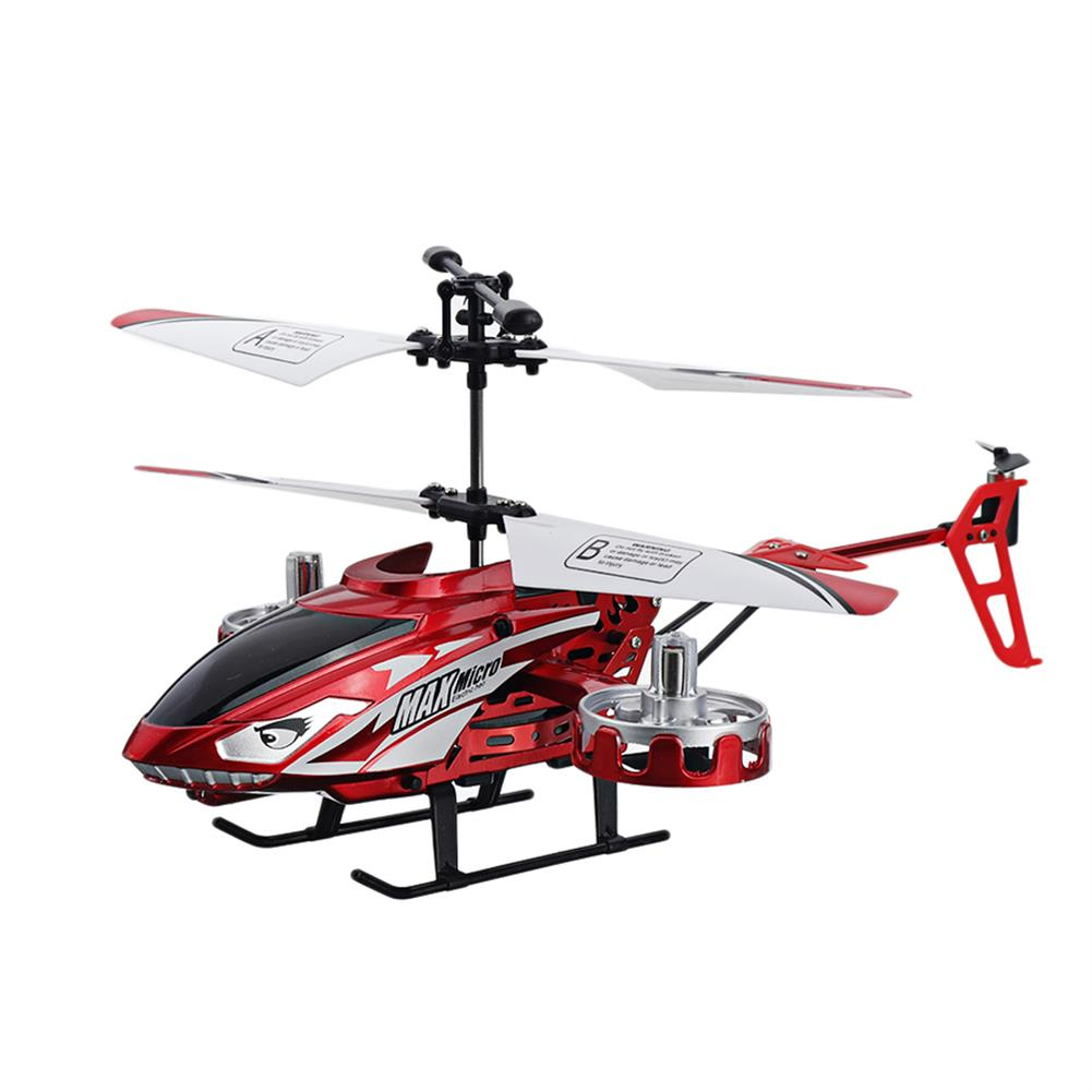 rc-helicopter 4.5CH Electric Light USB Charging Remote Control RC Helicopter RTF for Children Outdoor Toys HOB1782362 1
